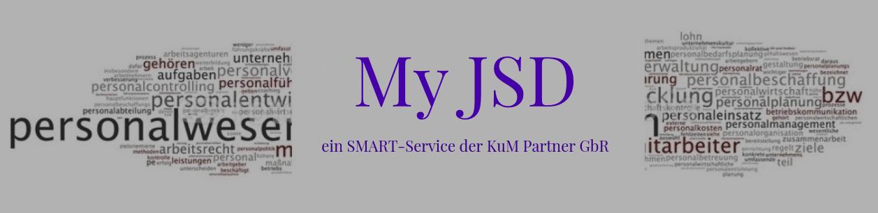 MyJSD.de